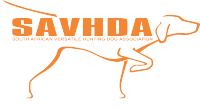 South African Versatile Hunting Dog Association