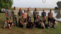 SAVHDA Test - Suikerbos, Gauteng, Sept 24